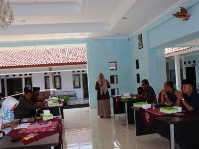Mendorong Terbentuknya KIM di Kecamatan Dlingo, Diskominfo Kabupaten Bantul Selenggarakan Sosialisasi