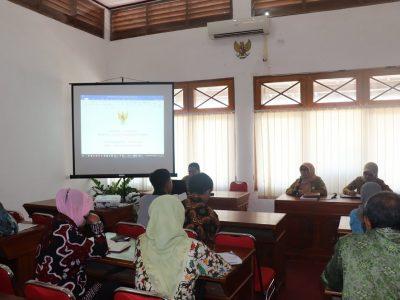 Revitalisasi KIM Kabupaten Bantul