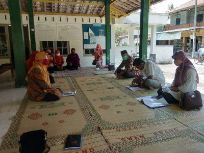 Jaring Aspirasi ke KIM Ratna Sari