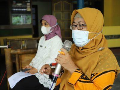 Rapat Koordinasi dan Evaluasi Kegiatan KIM Kabupaten Bantul